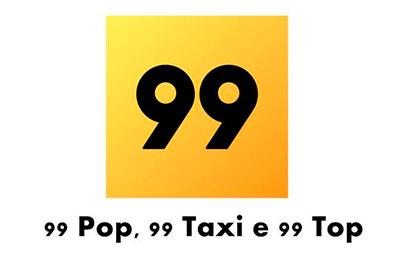 99 Pop, 99 Taxi e 99 Top